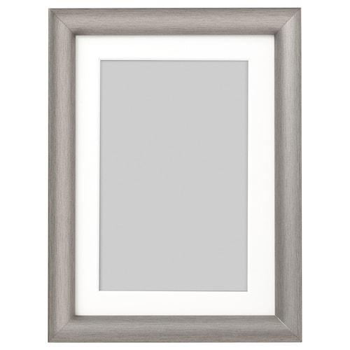 SILVERHÖJDEN frame silver-colour 13 cm 18 cm 10 cm 15 cm 9 cm 14 cm 15 cm 20 cm