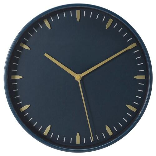 SKÄRIG wall clock 4.5 cm 26 cm