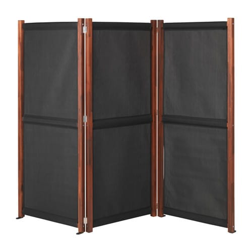 Sl tt privacy screen outdoor ikea for Armoire exterieur ikea