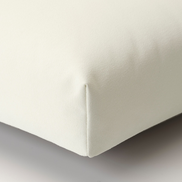 SOLLERÖN 3-seat modular sofa, outdoor with footstool dark grey/Kuddarna beige 223 cm 144 cm 84 cm 187 cm 56 cm 40 cm