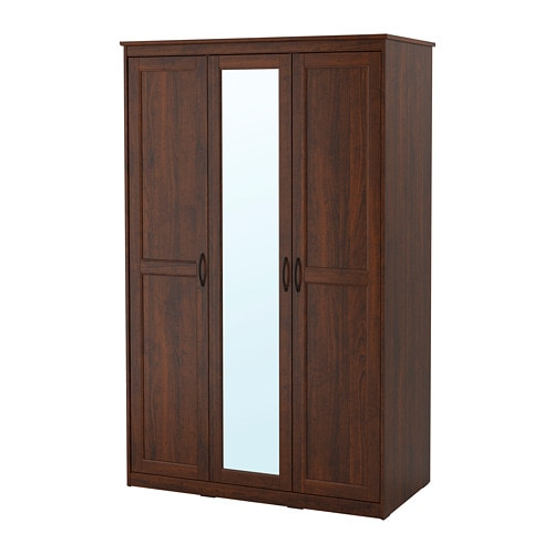 Songesand Wardrobe Ikea