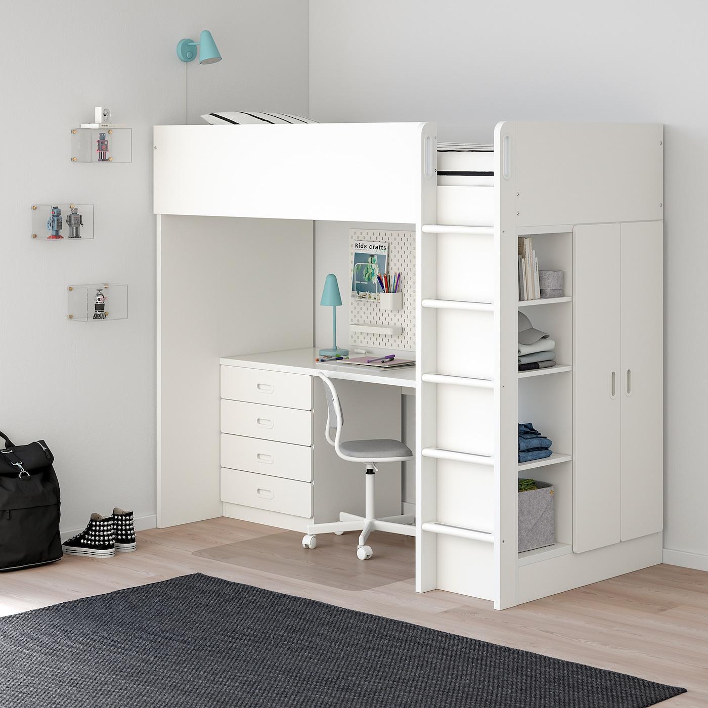 100 Incroyable Suggestions Stuva Lit Mezzanine Ikea