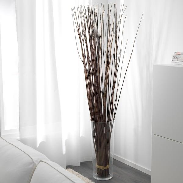 TORKA Dried bouquet, brown, 155 cm