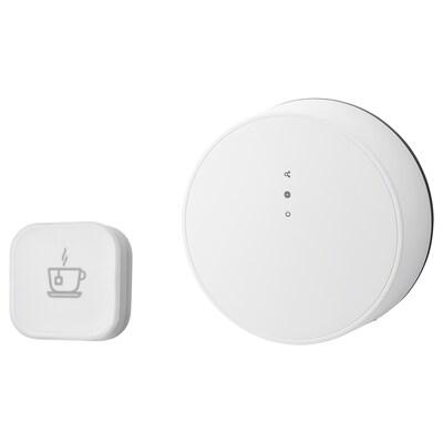 TRÅDFRI Gateway kit, shortcut button, white