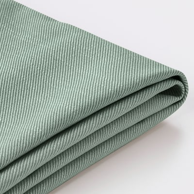 TULLSTA Armchair cover, Nordvalla light green