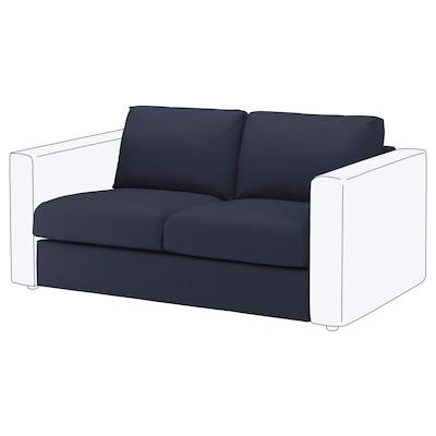 VIMLE قسم مقعدان, Orrsta أسود-أزرق