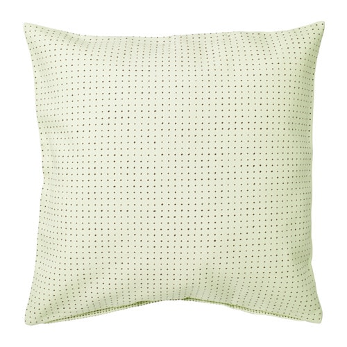 Green Kitchen Jeddah: YPPERLIG Cushion Cover