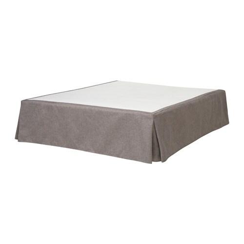 abelv r s ngkappa 160x200 cm ikea. Black Bedroom Furniture Sets. Home Design Ideas