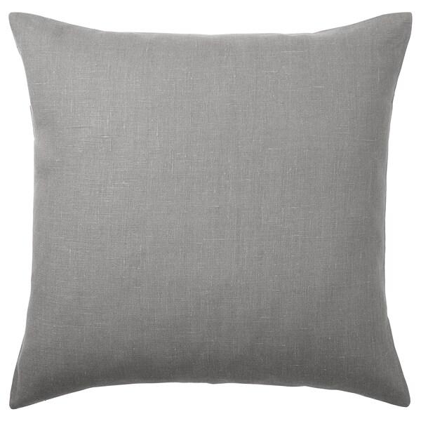 AINA kuddfodral grå 50 cm 50 cm