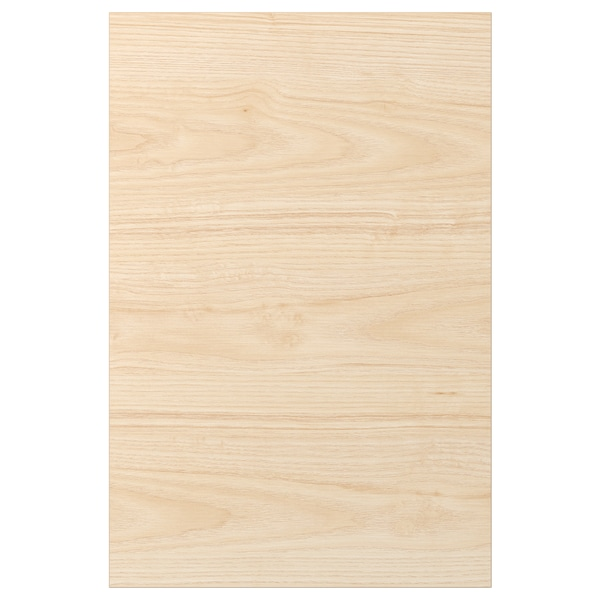 ASKERSUND Dörr, ljus askmönstrad, 40x60 cm
