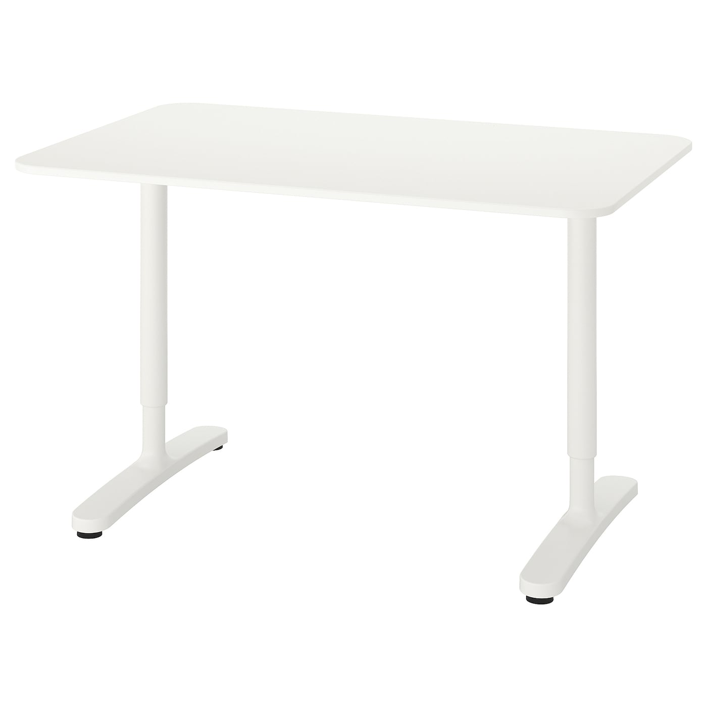 BEKANT skrivbord IKEA