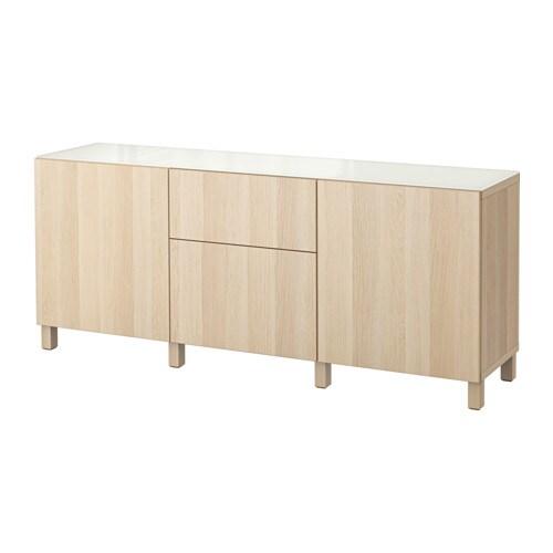 Ikea Teppich In Waschmaschine ~   Lappviken vitlaserad ekmönstrad, lådskena, tryck och öppna  IKEA