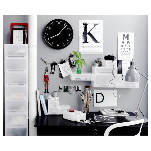 IKEA BONDIS Väggklocka