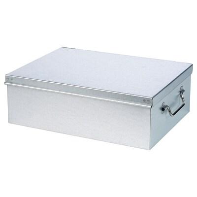 BORSTAD låda 28 cm 21 cm 9 cm