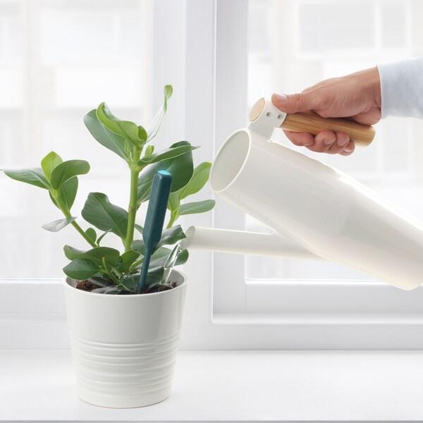 CHILIPULVER Fuktsensor för växter, grön