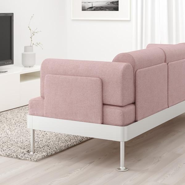 IKEA DELAKTIG 3-sitssoffa
