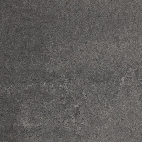 EKBACKEN Bänkskiva, betongmönstrad/laminat, 186x2.8 cm