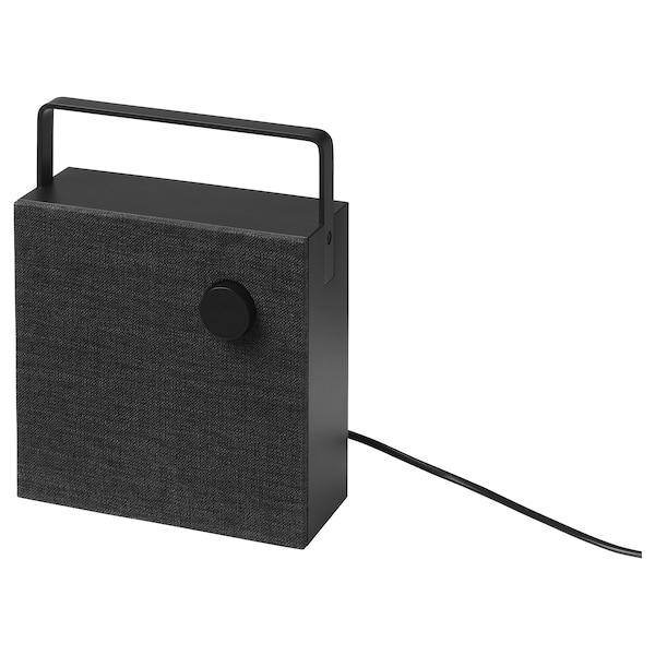 ENEBY bluetooth högtalare svart 20 cm 8 cm 20 cm 39 W
