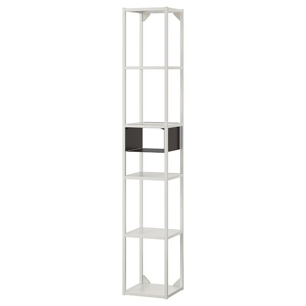 ENHET Förvaringskombination för vägg vit IKEA