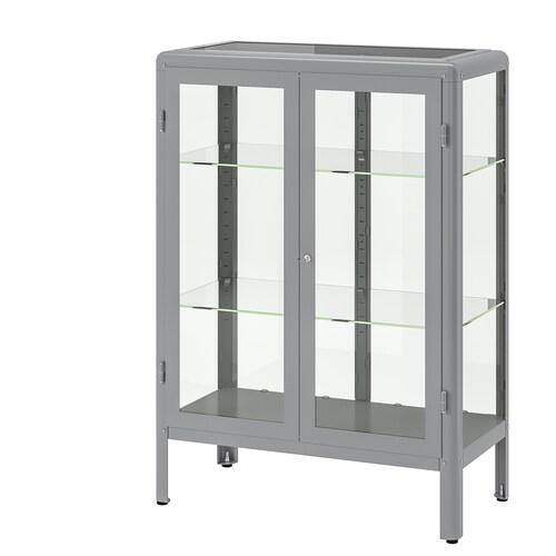 IKEA FABRIKÖR Vitrinskåp