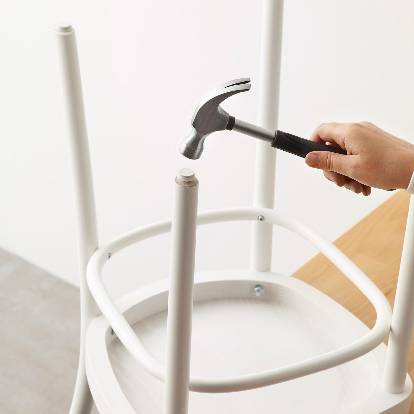 FIXA Möbeltass med rörnit IKEA