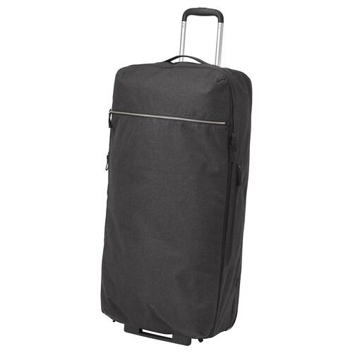 FÖRENKLA Väska på hjul, Bredd: 38 cm IKEA