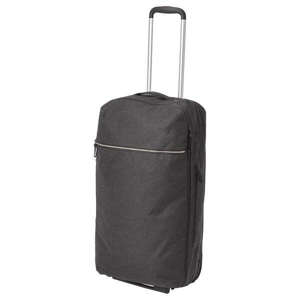FÖRENKLA Väska på hjul, Bredd: 34 cm IKEA