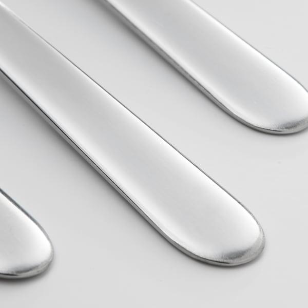 FÖRNUFT Sked, rostfritt stål