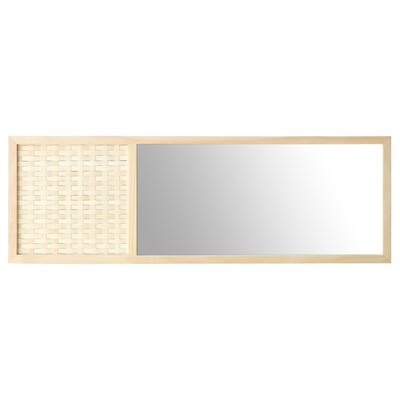 FOLKJA Spegel, 60x20 cm