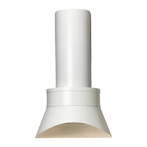 Design Koksflakt : FoRTROLLA Voggmonterad koksflokt IKEA 5 ors garanti Los om