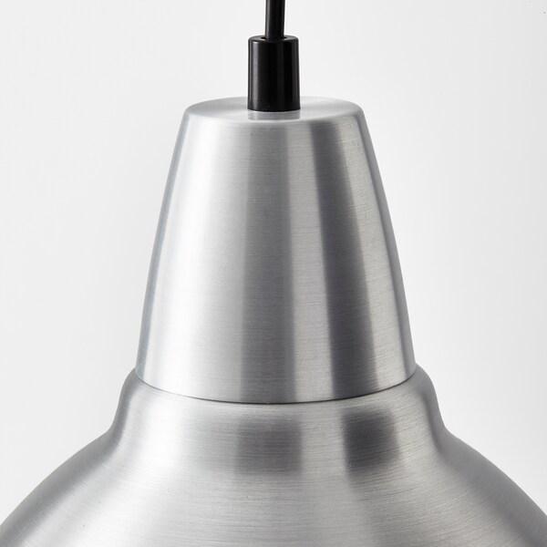 FOTO Taklampa, aluminium, 25 cm