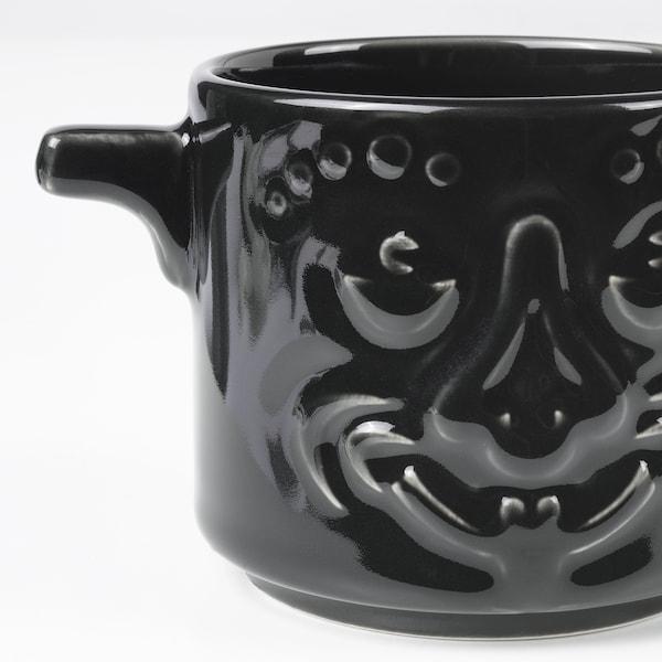 FREKVENS kopp blandade färger 7 cm 8 cm 35 cl 4 styck