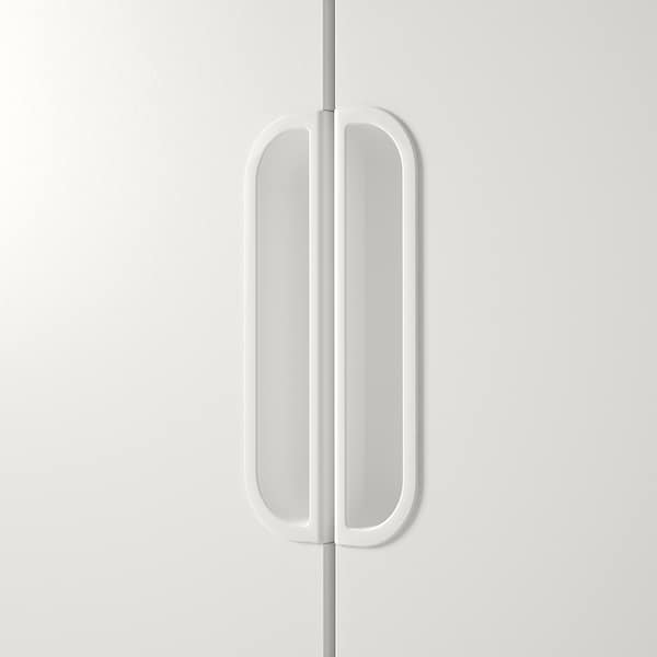 IKEA GALANT Skåp med dörrar