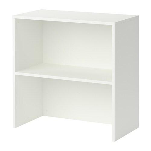GALANT Påbyggnadsdel vit IKEA