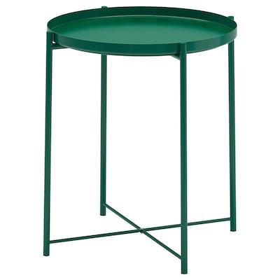 GLADOM brickbord grön 53 cm 45 cm