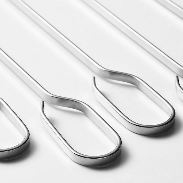 GRILLTIDER Grillspett, rostfritt stål, 30 cm