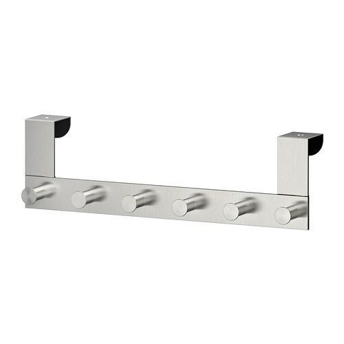 GRUNDTAL Hängare för dörr IKEA