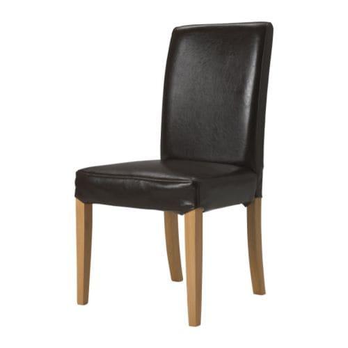henriksdal stol ikea. Black Bedroom Furniture Sets. Home Design Ideas