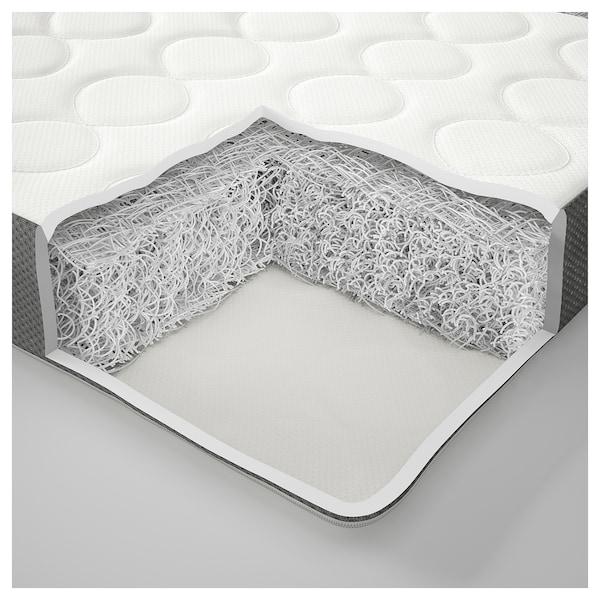 HIMLAVALV 3D madrass för spjälsäng, 60x120x10 cm