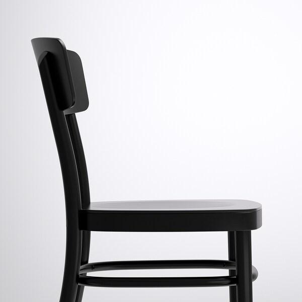 IDOLF Stol, svart