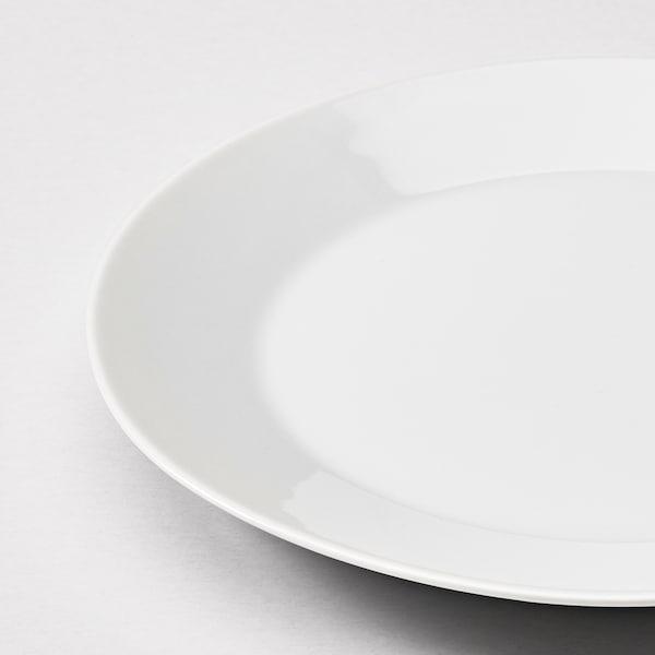 IKEA 365+ Servis 18 delar, vit