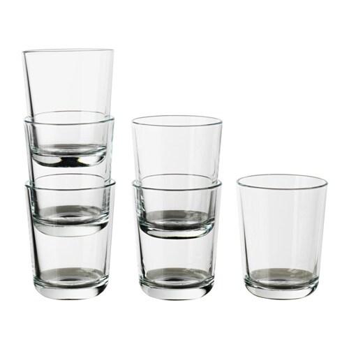 IKEA 365+ Glas IKEA