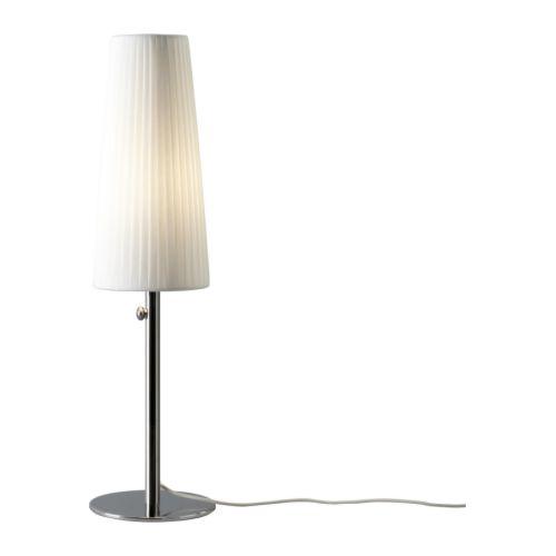 ikea 365 lunta bordslampa ikea. Black Bedroom Furniture Sets. Home Design Ideas