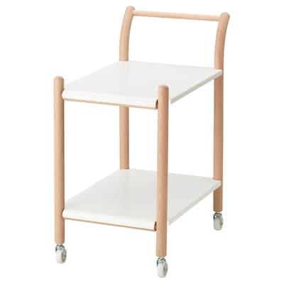 IKEA PS sidobord på hjul