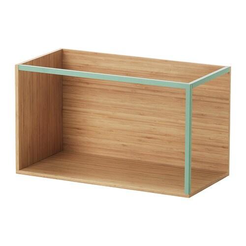 ikea ps 2014 f rvaringsmodul bambu ljusgr n ikea. Black Bedroom Furniture Sets. Home Design Ideas