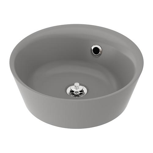 KATTEVIK Tvättställ för bänkskiva IKEA