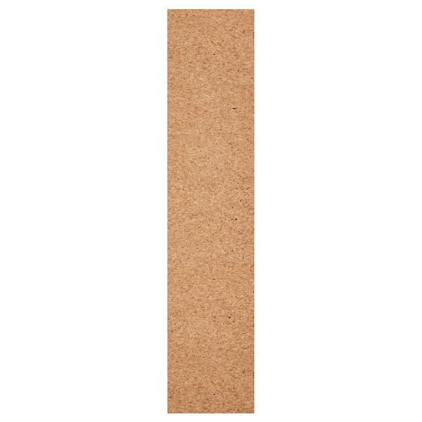 KIRKENES Dörr, korkfaner, 50x229 cm