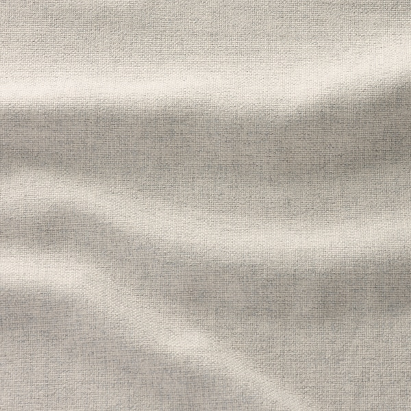 KIVIK Klädsel schäslong, Gunnared beige