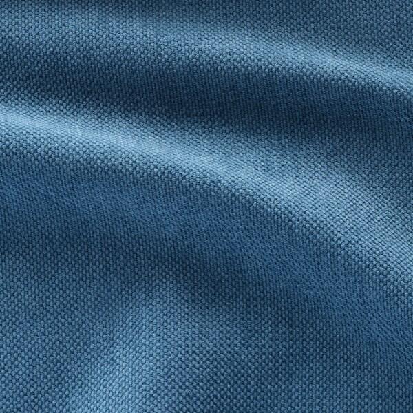 KIVIK Klädsel till hörnsektion, Tallmyra blå