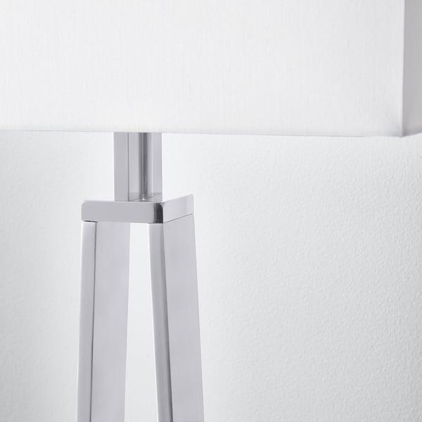 KLABB Golvlampa, off white IKEA